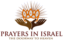 Prayers in Israel
