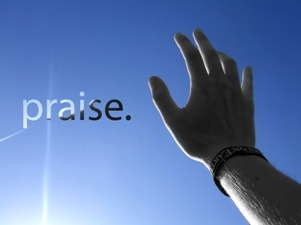 A Prayer of praise Powerful Psalms