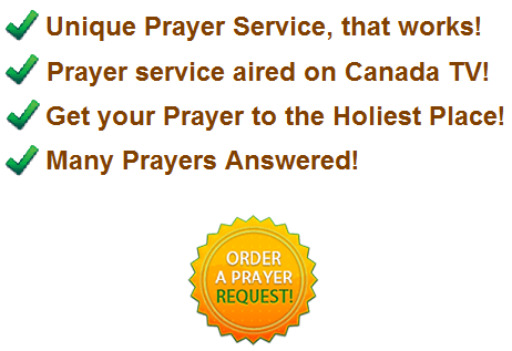 Powerful prayer points