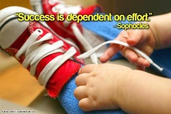 Prayer for Success