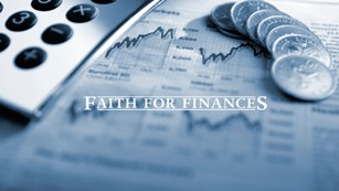 Prayer For Finances