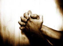 Powerful money prayer