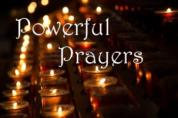 very powerful prayers